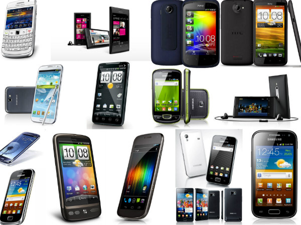 Govt Sets up Joint Task Force to Boost Mobile Manufacturing