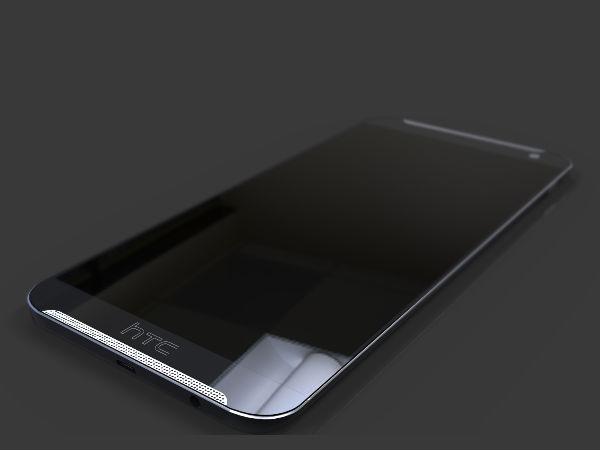 HTC Hima (M9) Smartphone Specs Leak in AnTuTu Benchmark