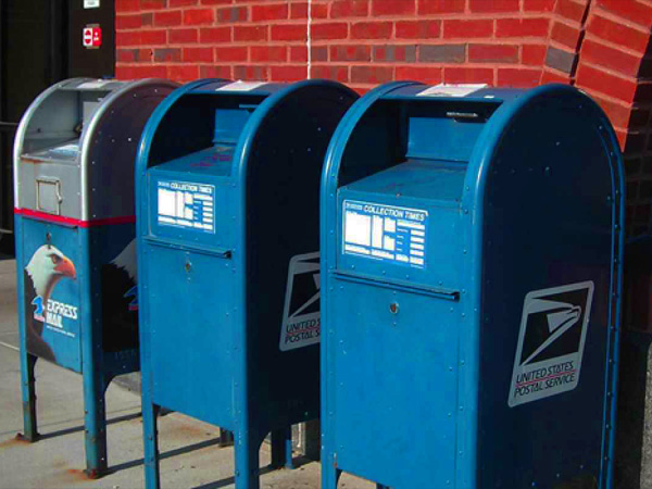 'Technology to be used to provide quick postal services'