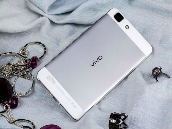 Vivo X5 Max: World's Thinnest Smartphone  to Launch on Dec 10
