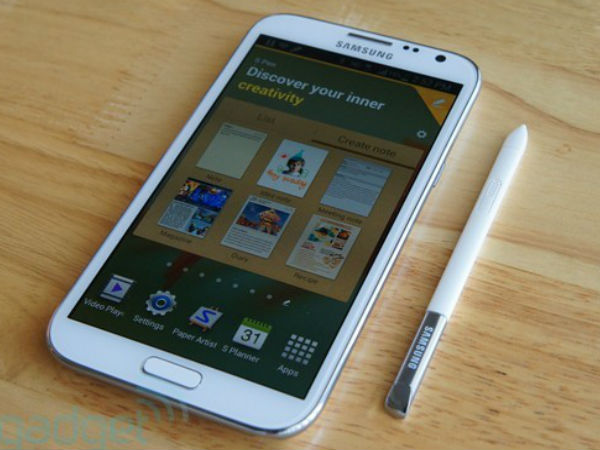 How to Increase Internal Memory on Samsung Galaxy Note 2