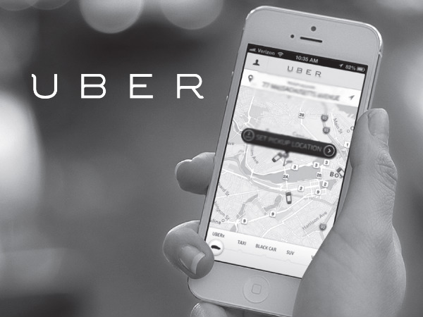 Government Mulls Blocking of Apps of Uber,Ola, others Across Country