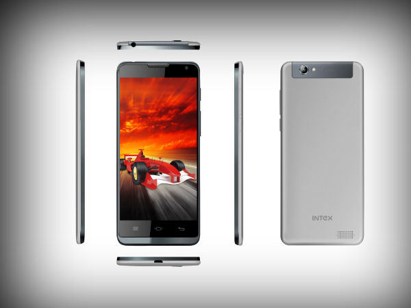 Intex Aqua Xtreme launched with Octa  Core CPU, Kitkat at Rs 11,490