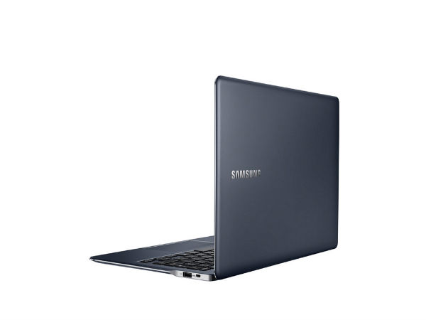 CES 2015: Samsung unveils Series 9 Ultrabook And Series 7 Curved PC