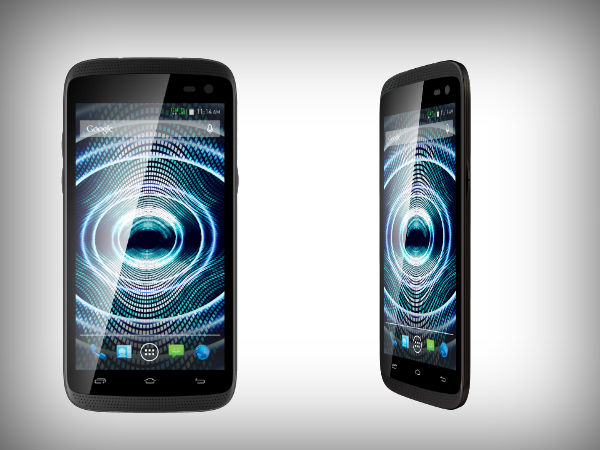 Xolo Launches Q700 Club with IP55 Certification and Dual Speakers