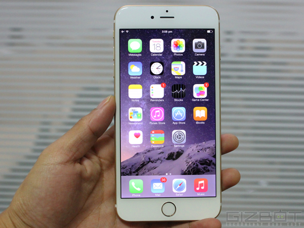 Apple Slapped With Class Action Suit Over iOS 8's Memory