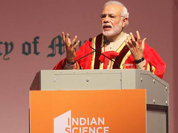 Digital connectivity a basic right like school education: Modi