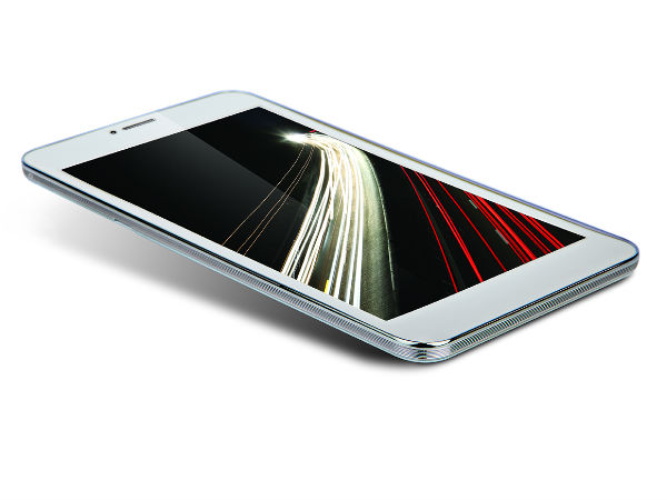 iBall Comes up with A Contest for Slide D20 Tablet Users