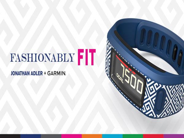 CES 2015: Garmin Announces Vívofit 2 Fitness Smartband