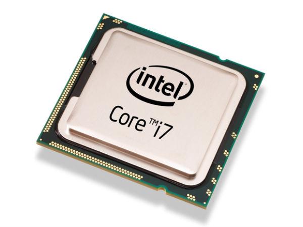 CES2015: Intel Announces It's New 5  th Generation Core Processors