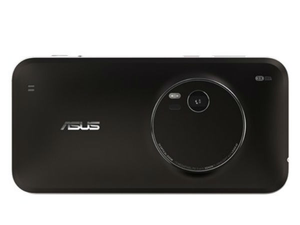 CES 2015: Asus Zenfone Zoom Officially Launched
