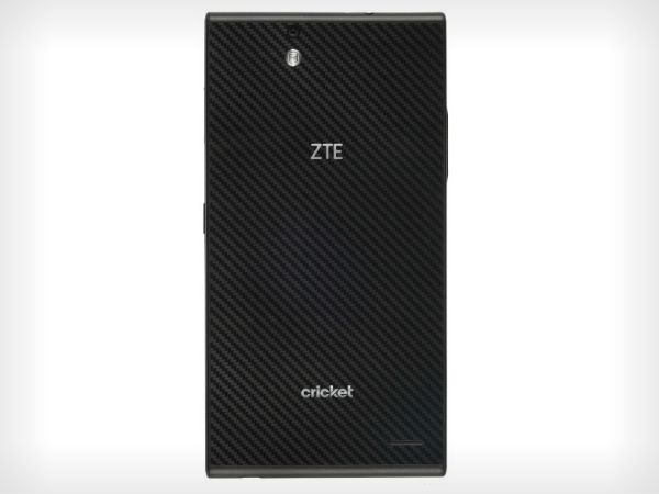 ZTE Grand X Max+ Launched With a Big 6 Inch Display