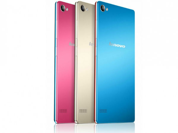 CES 2015: Lenovo Vibe X2 Pro Limited Edition Launched