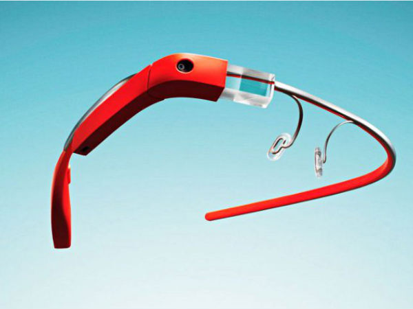 Google Glass to Soon get Competition
