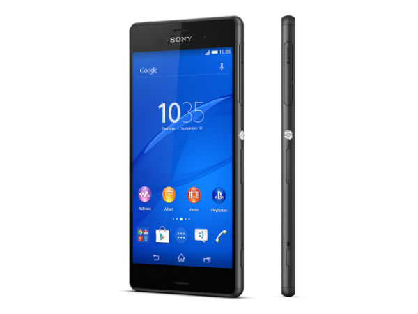 CES 2015: Sony Xperia Z Series to get Android 5.0 updates Next Month