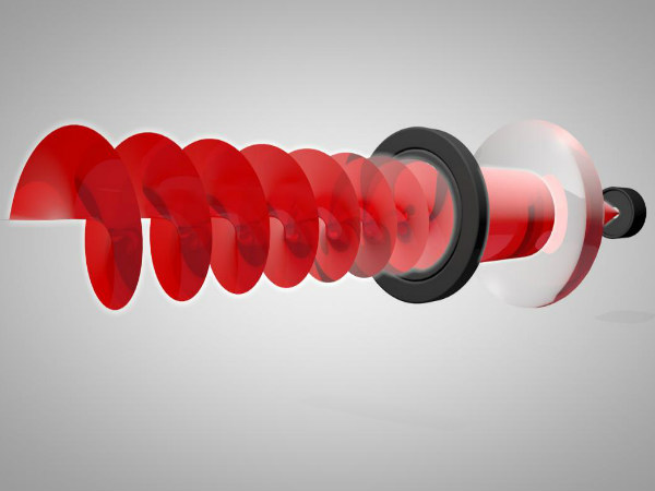New Device Enables Ultra-fast Steering of Light Beams