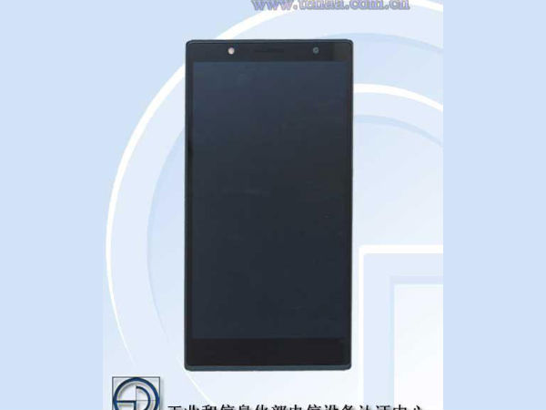 Oppo U3 Spotted at TENAA with 4X Optical Zoom, 2GB RAM[Report]