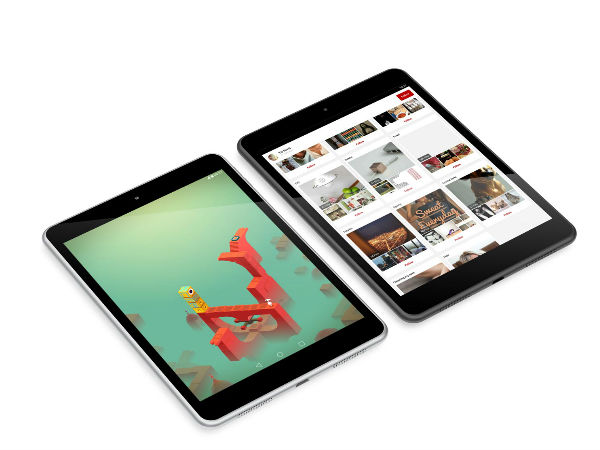 Nokia N1 Featuring Android 5.0 Lollipop Goes Up for Pre Order
