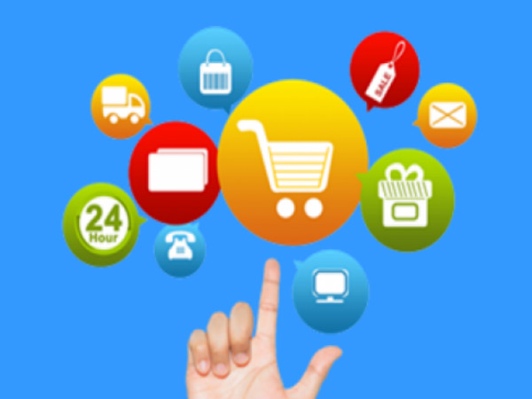 eCommerce Sales in India to Touch $7.69 bn in 2015: eMarketer