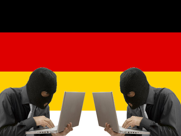 German Government Websites Under Hacking Attack