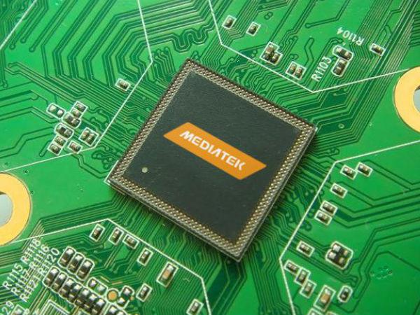 CES 2015: MediaTek Unveils MT2601 Chipset for Android Wearables
