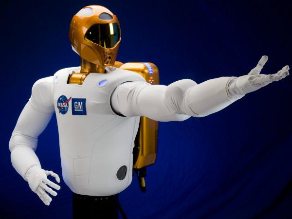 NASA Robot Can Explore Extraterrestrial Volcanoes
