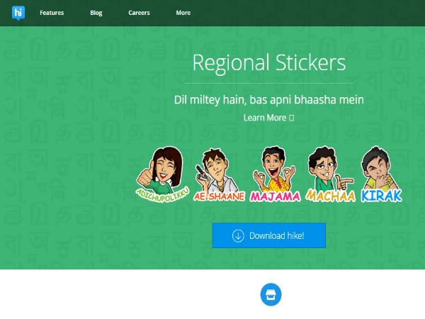 Hike Messenger Acquires US-based Voice-calling firm