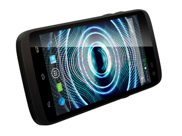 Xolo Q700 Club Launched with IP55 Certification, Quad-Core CPU