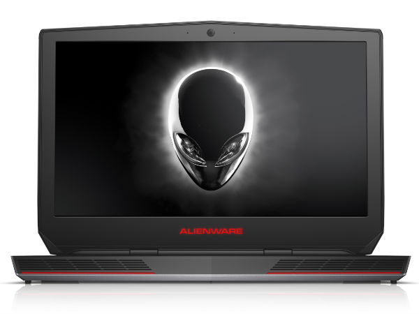 CES 2015: Dell Alienware 15 and 17: Slimmer Versions Launched