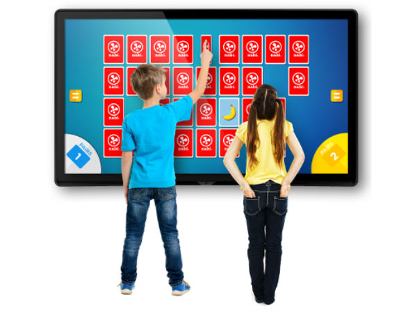 CES 2015: Fuhu Nabi Launches 65 Inch Huge Tablet for Kids