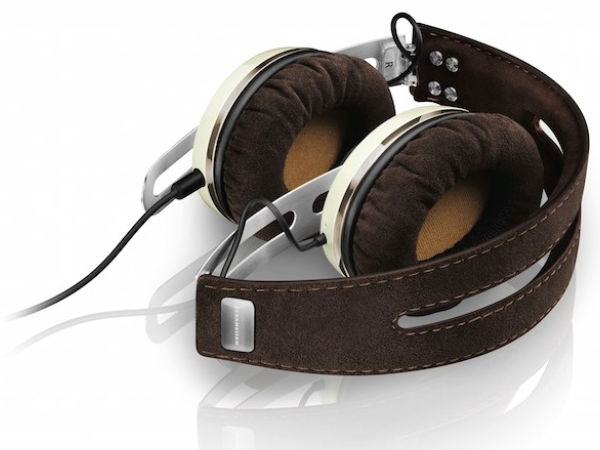 CES 2015: Sennheiser Launches Momentum Wireless Headphones