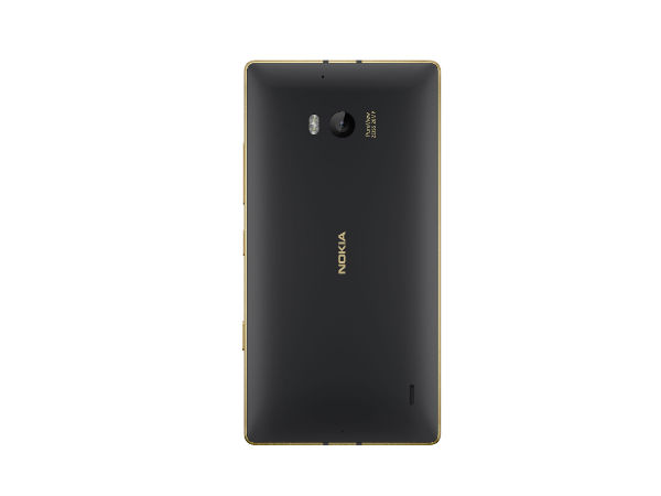 Microsoft Launches Lumia 830 and 930 in Limited Gold Edition