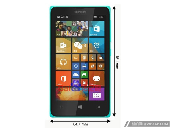 Microsoft Lumia 435: Low-End Windows Smartphone Gets Certified