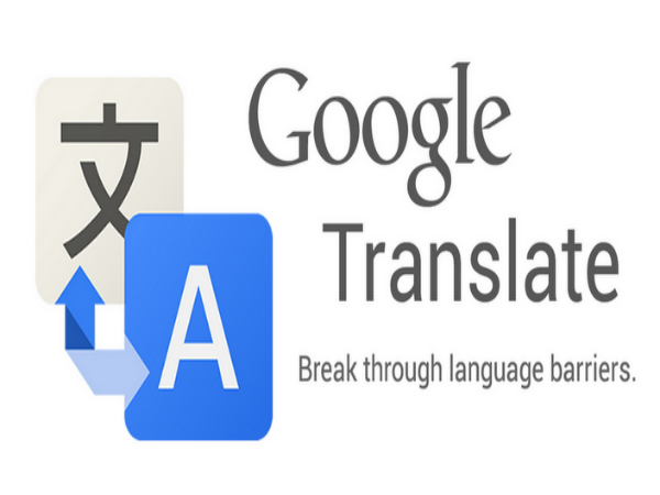 Google To Release Real Time Translation App
