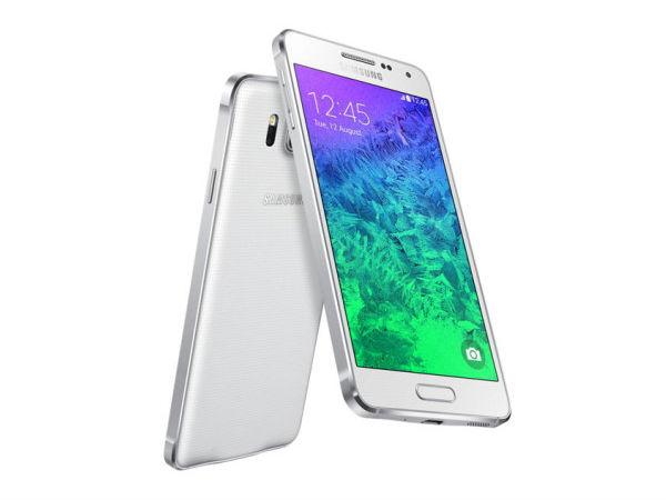 Samsung Galaxy A7 Officially Announced with Metal Unibody