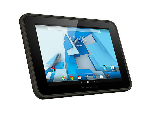 HP Tipped To Launch New 10-inch Android and Windows Tablet