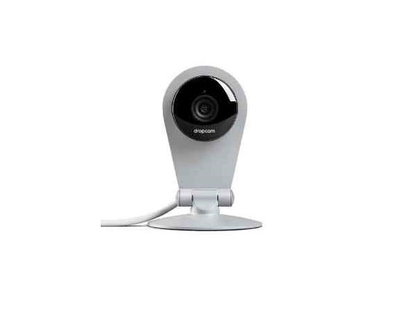 Dropcam Wi-Fi Wireless Video Monitoring Camera: