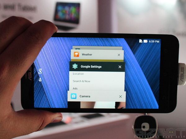 Asus ZenFone 2 First Look: Hitting The Right Note