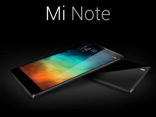10 Reasons Xiaomi Mi Note is the Best iPhone 6 Plus Alternative