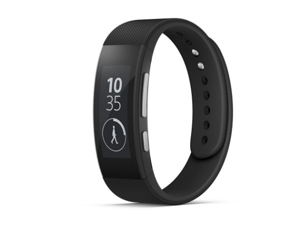 Sony SmartWatch 3 and SmartBand Talk Gets Priced in India