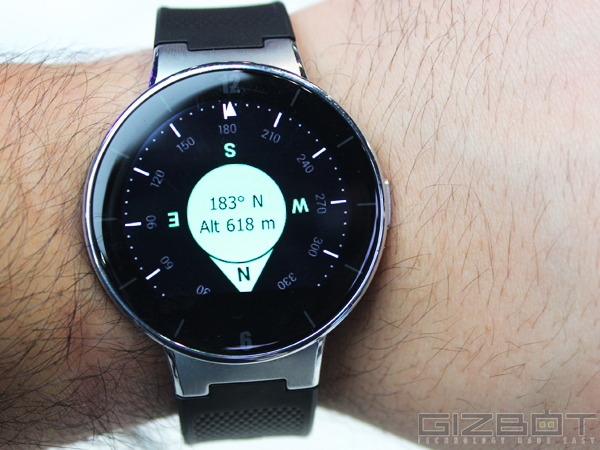 Alcatel OneTouch Watch First Look: Now Everyone Can Have ...