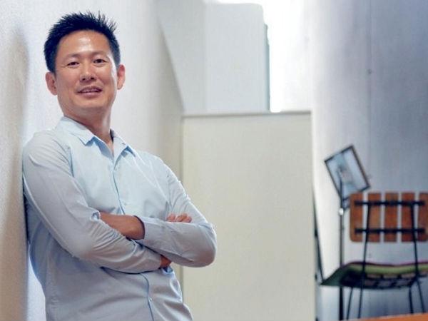 Samsung Hires Designer from John Ive's Old Design Company
