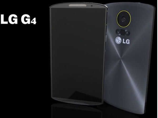 LG H810 with QHD Display got Leaked [Report]