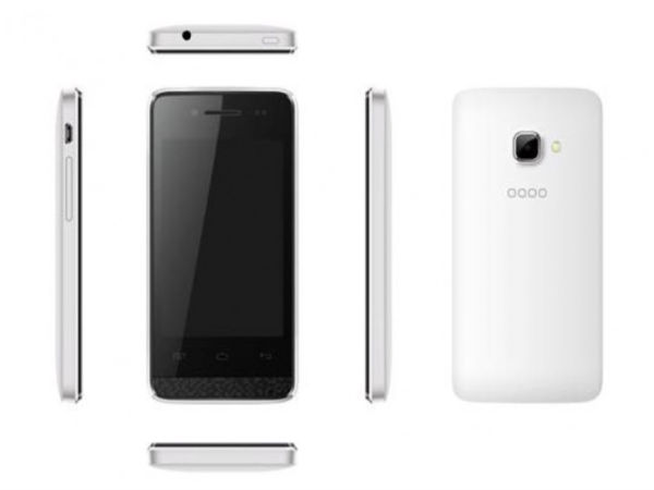 Micromax Bolt A066 with Dual-Core CPU Gets Listed Online