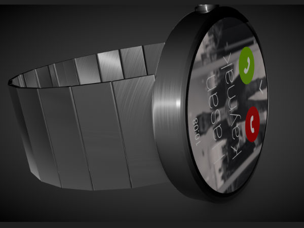 MWC 2015: HTC Smartwatch to Launch in March Along With HTC ...