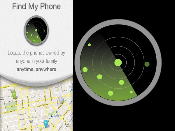 Download Find My Phone App