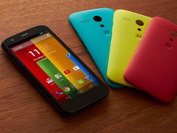 Moto G Titan, Moto E Styx Features Leaked Online: Android 5.0 Lollipop