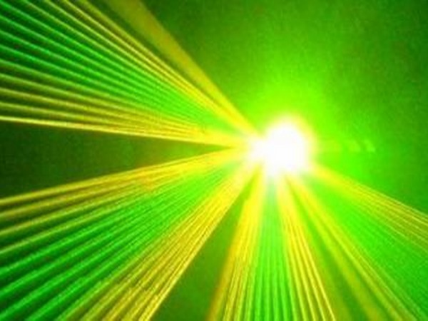 New laser a Game Changer for Future Technology