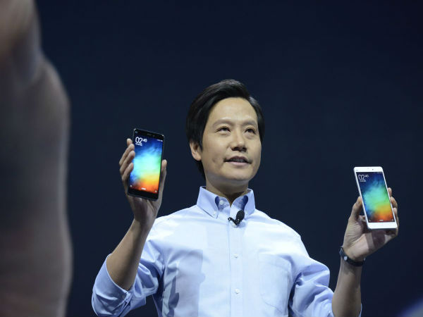 Xiaomi Might Sell 15 Million Units of Mi Note Phablets in 2015
