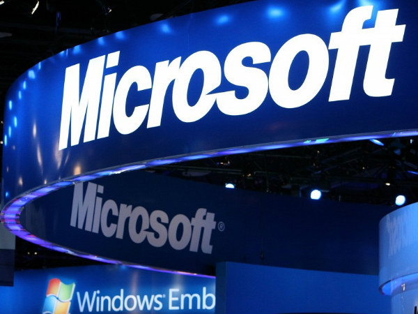 Awhad wants Microsoft allotted land in proposed CBD
